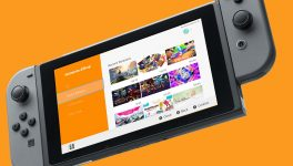 eShop en Nintendo Switch