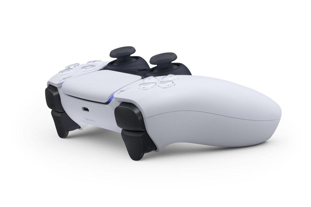 Mando de PS5, DualSense
