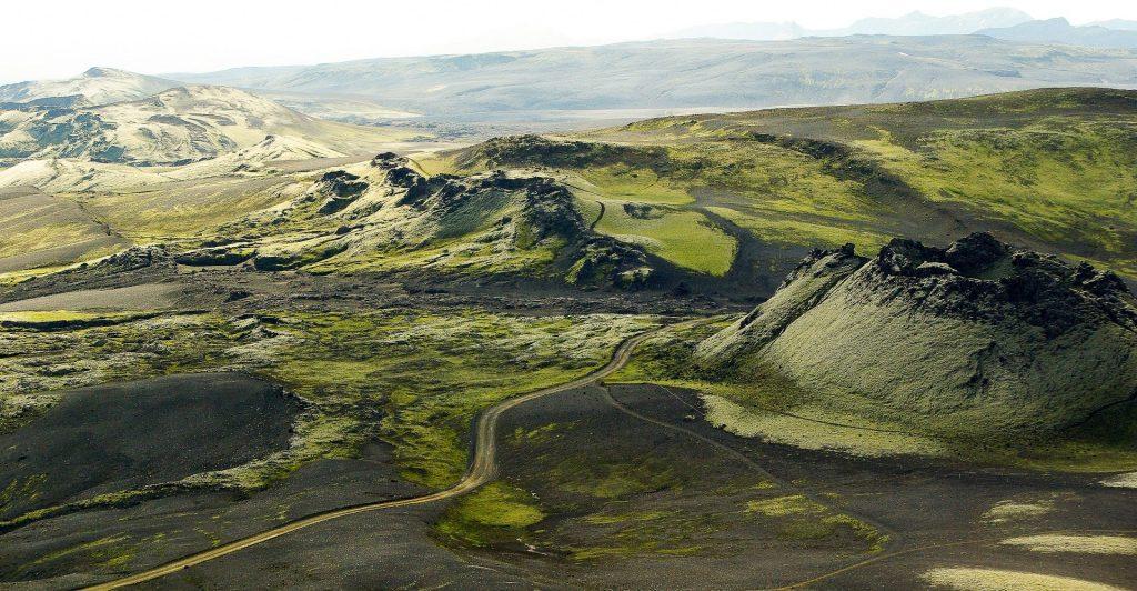 Cordillera de Laki