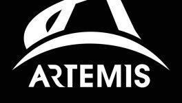 Logo de Artemis