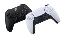 Mandos de PlayStation 5 y Xbox Series X