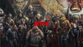 Beyond Good & Evil 2 - Netflix