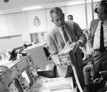 NASA - Apolo 13