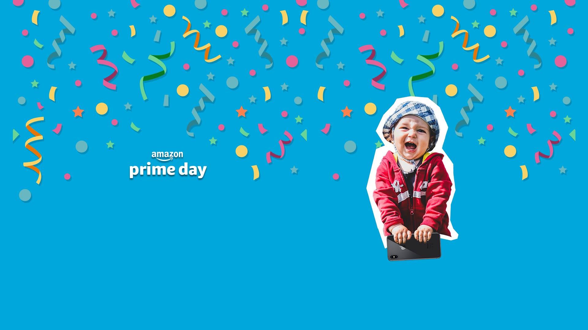 Amazon Prime Day día 1