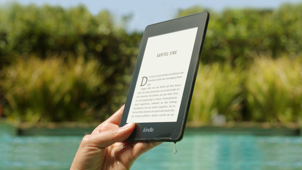 El Kindle es nuestra oferta del día: por tan solo 89,99 euros podemos conseguir el e-book con 3 meses gratis de Kindle Unlimited