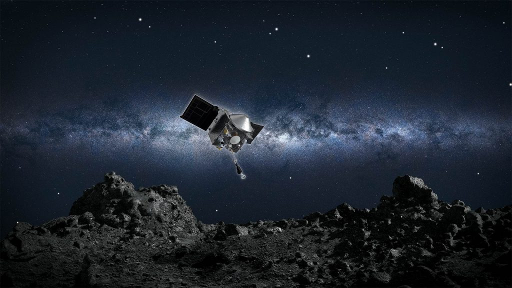 Osiris - NASA