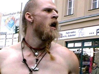 Techno Viking