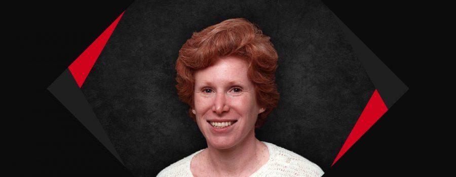 Adele Goldberg