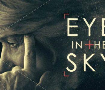 Espias desde el cielo