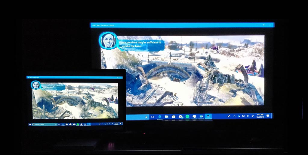 Streaming de PC a Xbox Series X S
