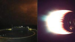 Starlink Falcon 9
