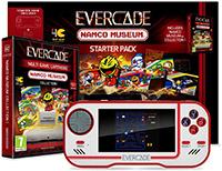 Evercade Starter Pack