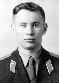 Valentín Bondarenko