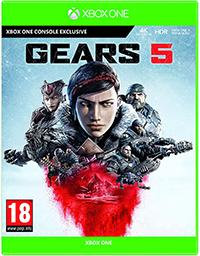 Gears 5 - Xbox One (Compatible con Xbox Series X|S)