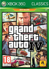 Grand Theft Auto IV (Classics)