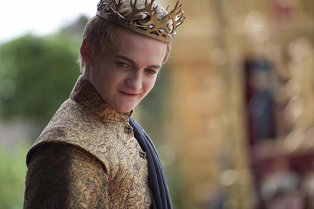 Joffrey, Juego de Tronos