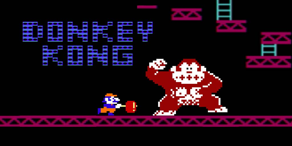 Antes de que ser Mario, el personaje nació en 'Donkey Kong' bajo el nombre de