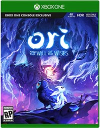 Ori and the Will of the Wisps - Xbox One (Compatible con Xbox Series X|S)