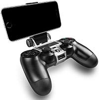 Artion - Soporte para el mando de PlayStation 4