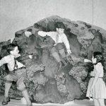 Tomanowos, el meteorito más impresionante hallado en Norteamérica