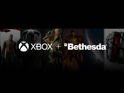 Imagen: Xbox + Bethesda