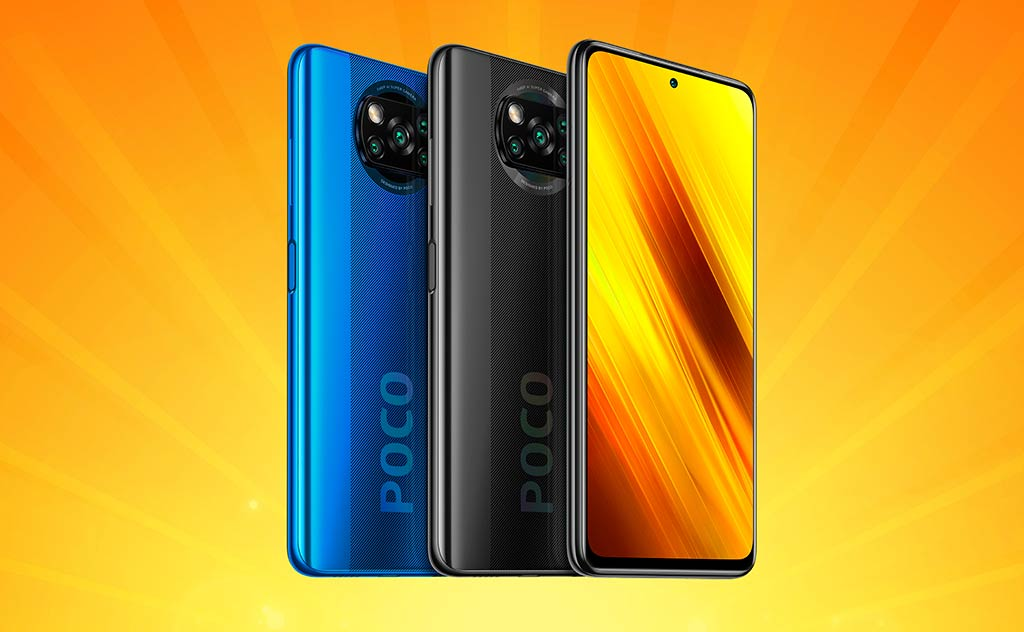 Xiaomi Poco