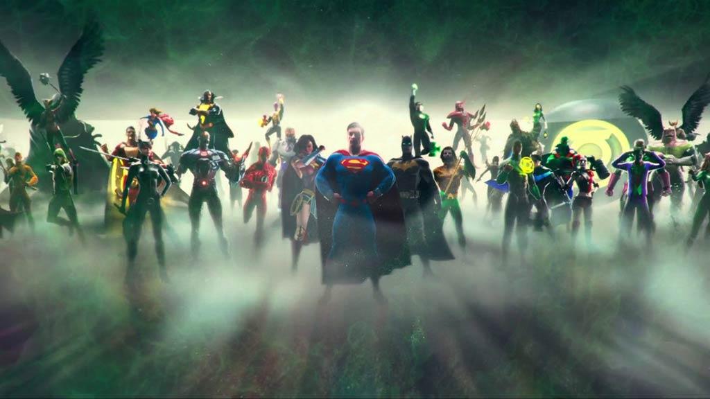 Universo Extendido DC