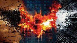 Trilogía Batman