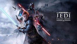 Star Wars: Fallen Order