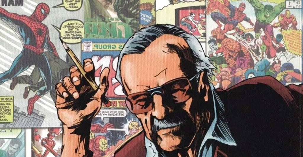 La enciclopedia: Prólogo de Stan Lee