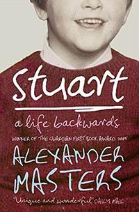Stuart: A Life Backwards (Tapa blanda - Edición inglés)