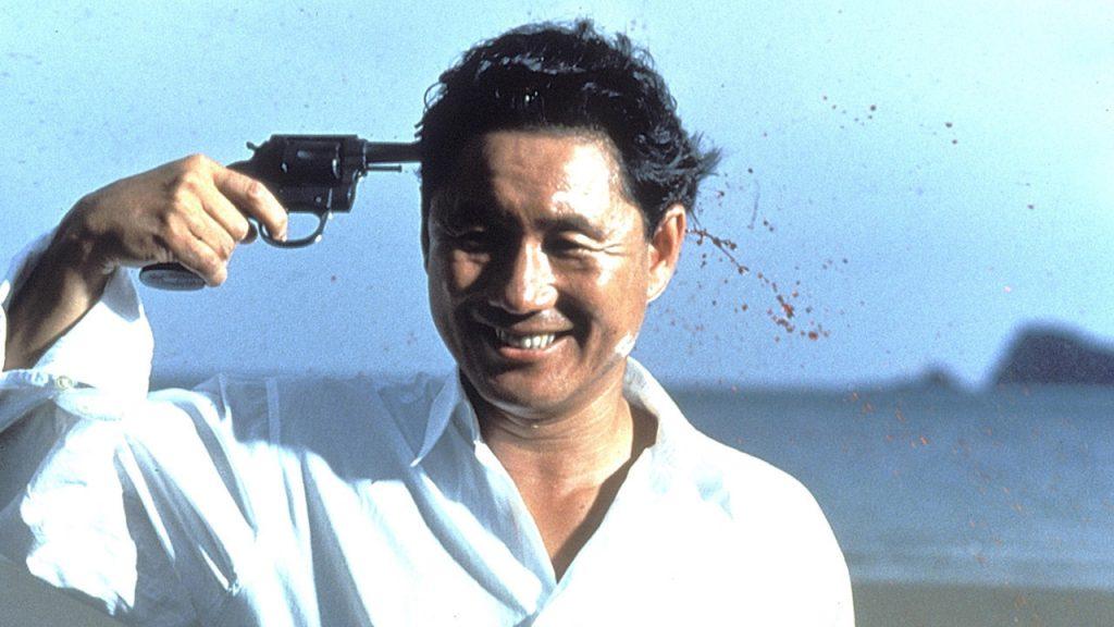 Beat Kitano