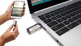 SanDisk Memoria Flash USB 64 GB
