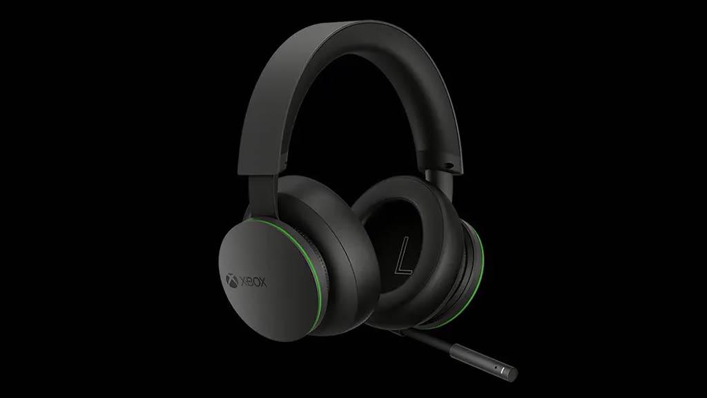 Auriculares oficiales de Xbox