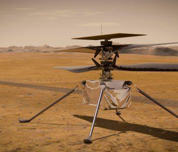 NASA Ingenuity