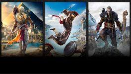 Franquicia Assassin's Creed