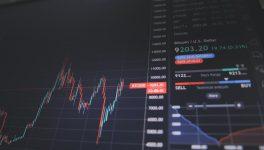 Gráfico de precios Bitcoin