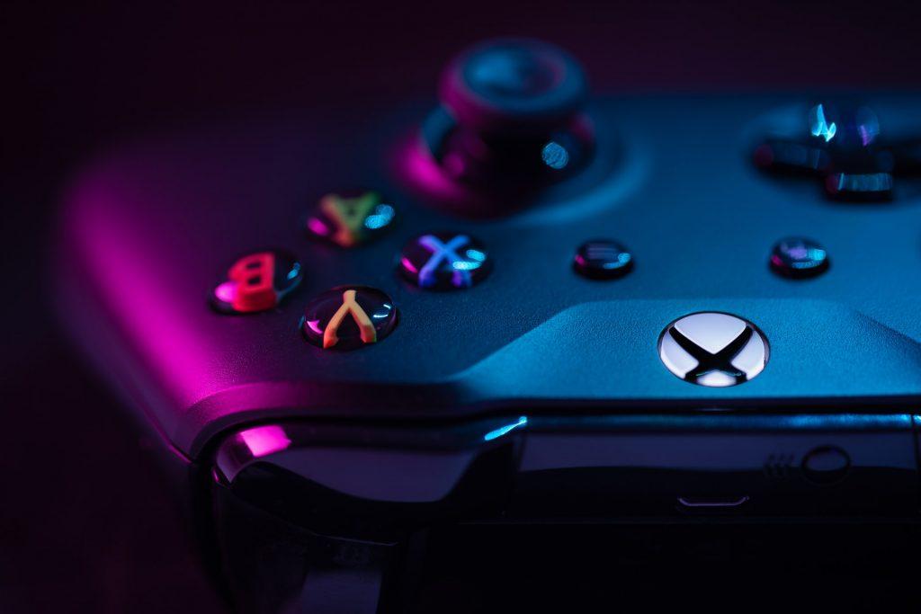 Mando de Xbox