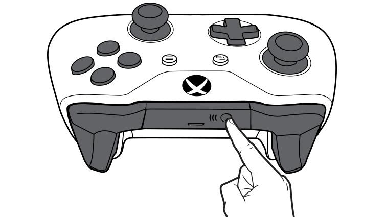 Cómo sincronizar el mando de Xbox