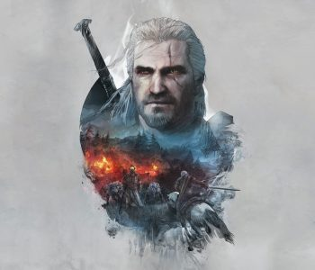 Imagen: Wallpaper The Witcher