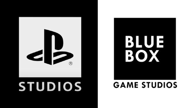 PlayStation Studios - Blue Box Game Studios