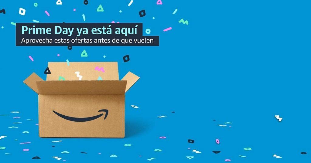 Más ofertas de Amazon