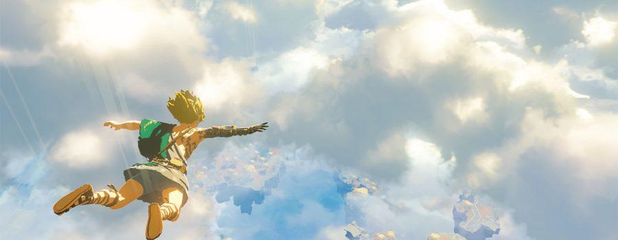 Secuela de 'The Legend of Zelda: Breath of the Wild'