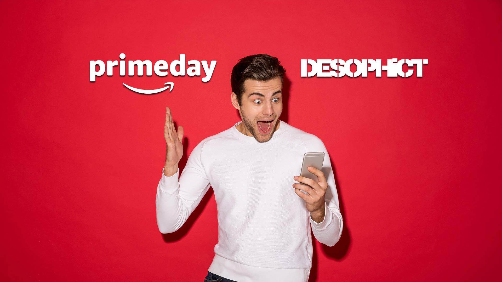 Segundo día del Prime Day