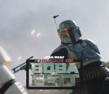 The Book of Boba Fett
