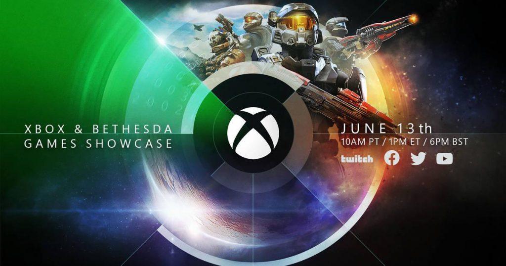 Xbox + Bethesda Games Showcase