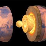 La InSight de la NASA ha conseguido desvelar el interior profundo de Marte