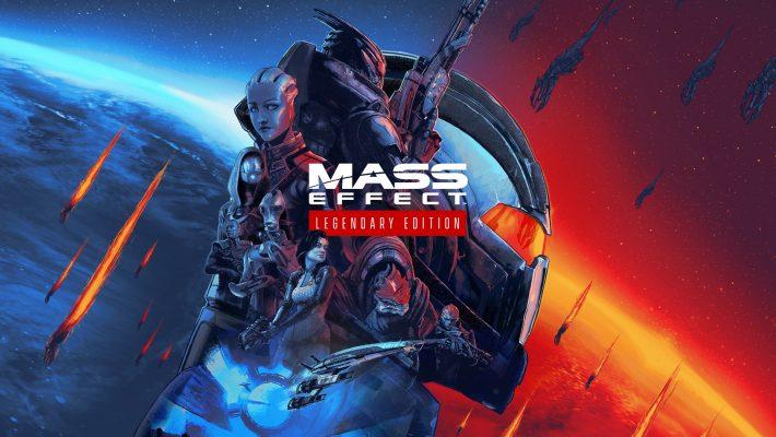 'Mass Effect Legendary Edition' de superoferta: dos meses después la renovada trilogía baja para quedarse en los 29,95 euros