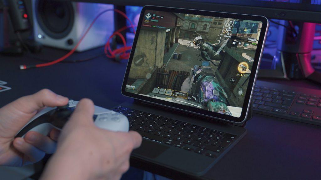 DualSense en PC
