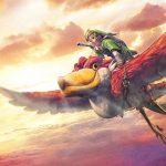 Análisis de 'The Legend of Zelda: Skyward Sword HD': rememoramos Celéstea y el origen de la Espada Maestra